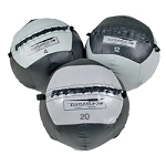 Exercise Equipment Power Systems Dynamax Medicine Ball Stout II 14 lb.