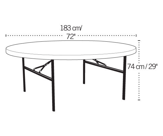 round plastic tables sq almond at table prices compare folding parts for nextag lifetime
