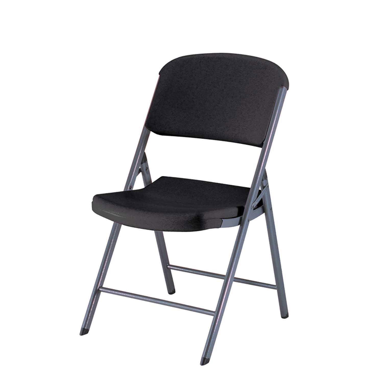 Stupendous Lifetime Plastic Folding Chairs 32 Pack Forskolin Free Trial Chair Design Images Forskolin Free Trialorg