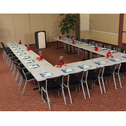 2830 Chair Lifetime Brand includes full 10-year warranty from manufacturer Lifetime Products Inc. If you need high quantity stackable chairs check out the ...  sc 1 st  Competitive Edge Products & Lifetime 2830 Lifetime Black Stacking Chair on Sale u0026 Free Shipping