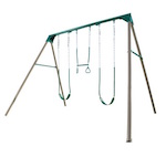 Lifetime Swing Sets, Playsets & Playground Equipment