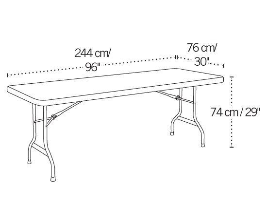 Ets Images 2980 Lifetime Table Dimensions Diagram Jpg