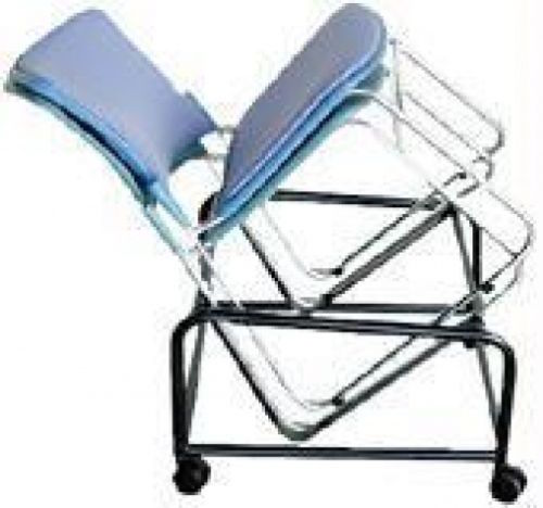 Brand New Ofm 202 Portable Stackable Chair Dolly