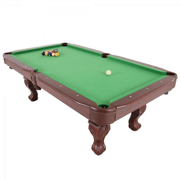 Triumph Sports Santa Fe Inch Billiard Table - 7 inch pool table