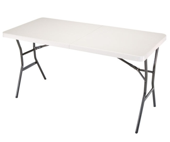 Lifetime 4534 Table