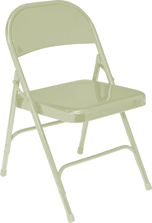 NPS Folding Chairs