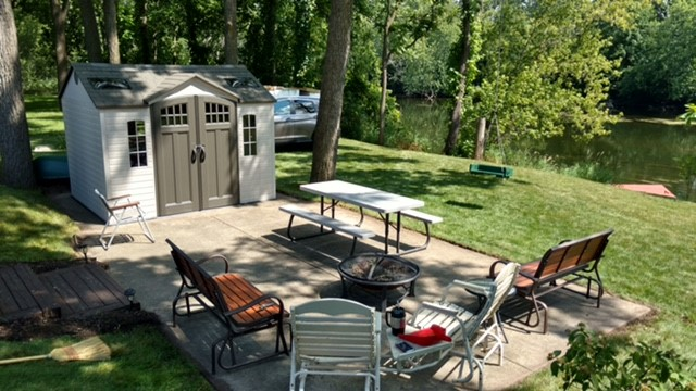 Lifetime 60079 Garden Shed 15 X 8 On Sale With Fast Amp Free