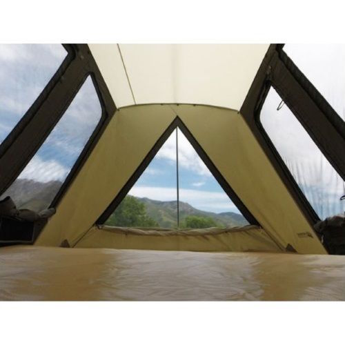 Kodiak Canvas Tent 6011vx 10 X 10 Super Deluxe With Free