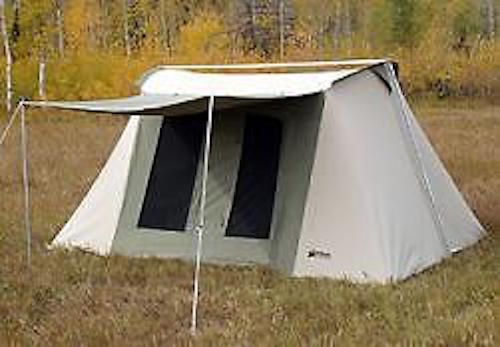 Video; assets/images/6014-03.jpg ... & Kodiak Flex-Bow Tent 6014 Deluxe 10x14 Limited Offer Free Gear Loft!