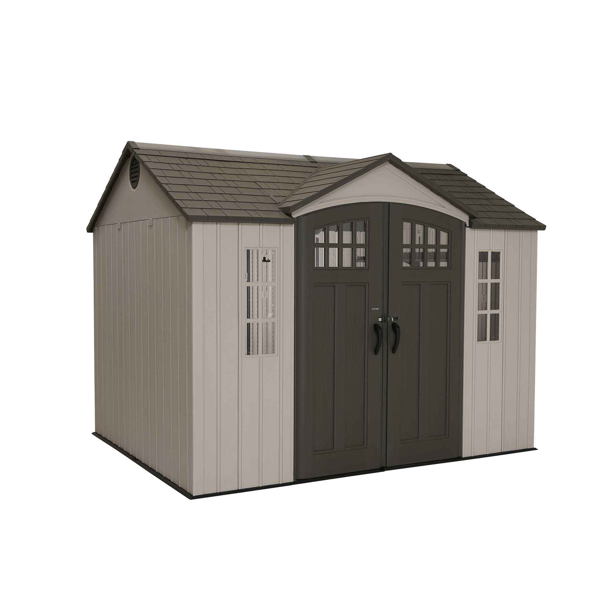shop reverse garden overlap product x asp sheds treated insitu shed onduline apex storage pressure forest