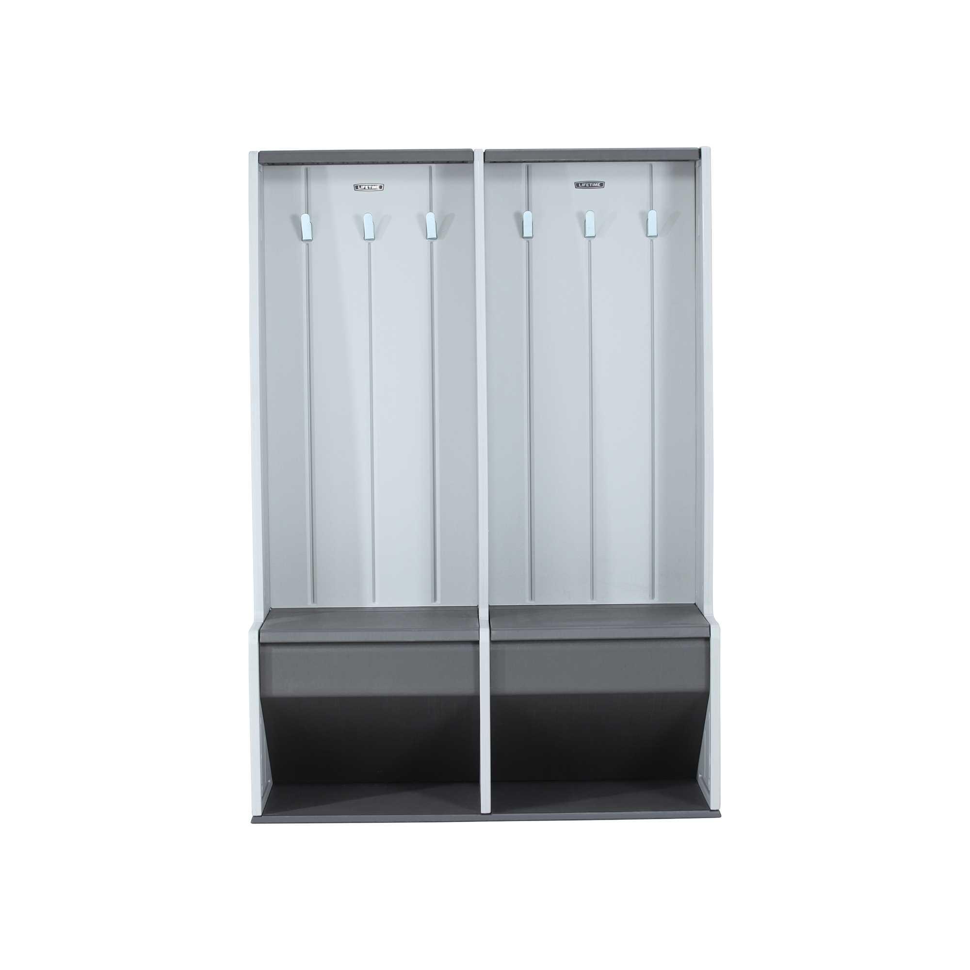 Lifetime Home And Garage 60226 Storage Locker