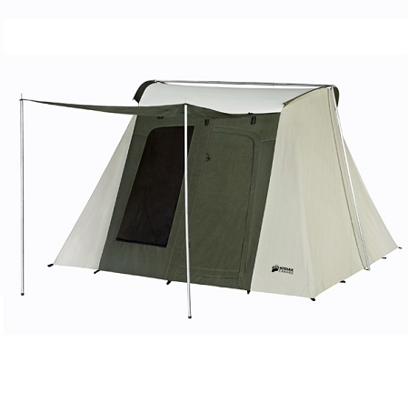 Canvas Camping Tents