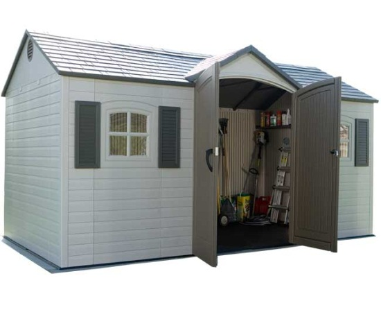 Specials in Storage Sheds