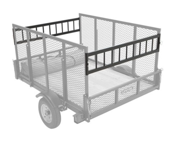 sc 1 st  Competitive Edge Products Inc & Lifetime Tent Trailer Ramp/Bed Extension Accessory