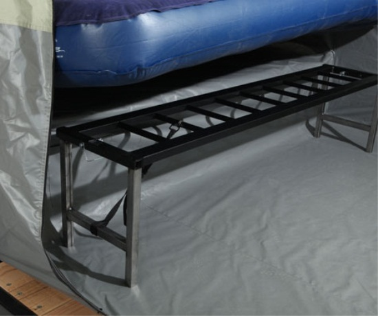 Lifetime Tent Trailer Ramp Bed Extension Accessory