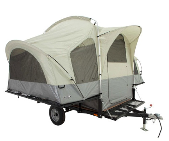 Lifetime Trailer Tents