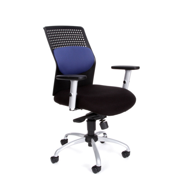OFM Executive Fabric Chairs
