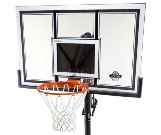 JPG · assets/images/71524 lifetime portable basketball hoops 54-inch  backboard close up. ...