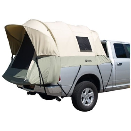 7206 Kodiak Canvas Truck Tent