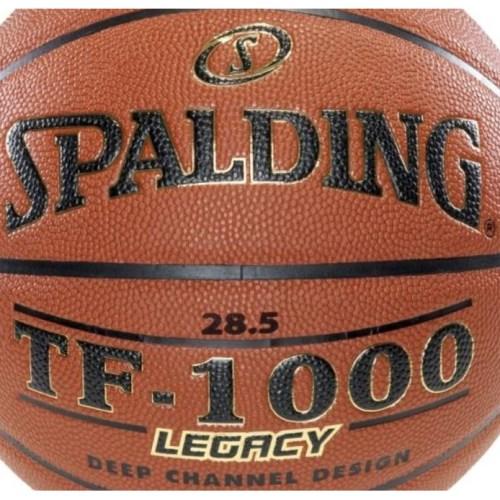 Spalding 74-735E TF-1000 Legacy Womens Basketball Size 6 28.5-inch 69b27b6ae5