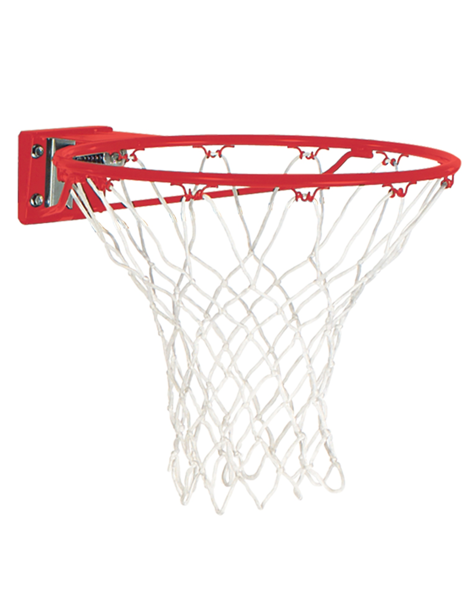 Huffy Spalding Basketball Accessory 7800SP Slam Jam Red Replacement Rim