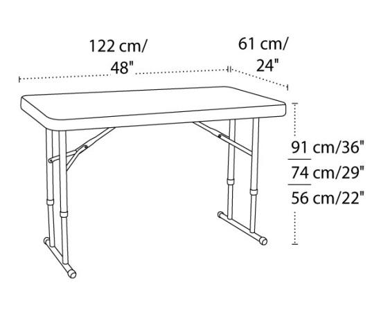 Merveilleux ... Assets/images/80161 Table Dimensions Diagram ...