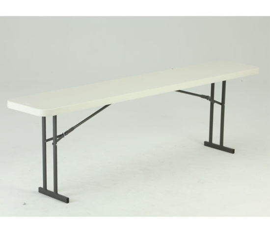 Lifetime Folding Conference Tables Foot White Granite Pack - 20 foot conference table