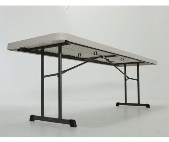 Lifetime Professional Folding Tables 280250 Almond 8