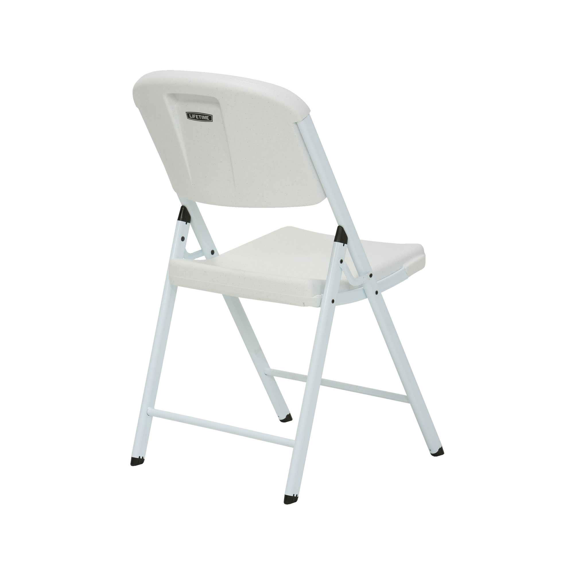 Lifetime 80359 White Wedding Chair 32 Pack On Sale With