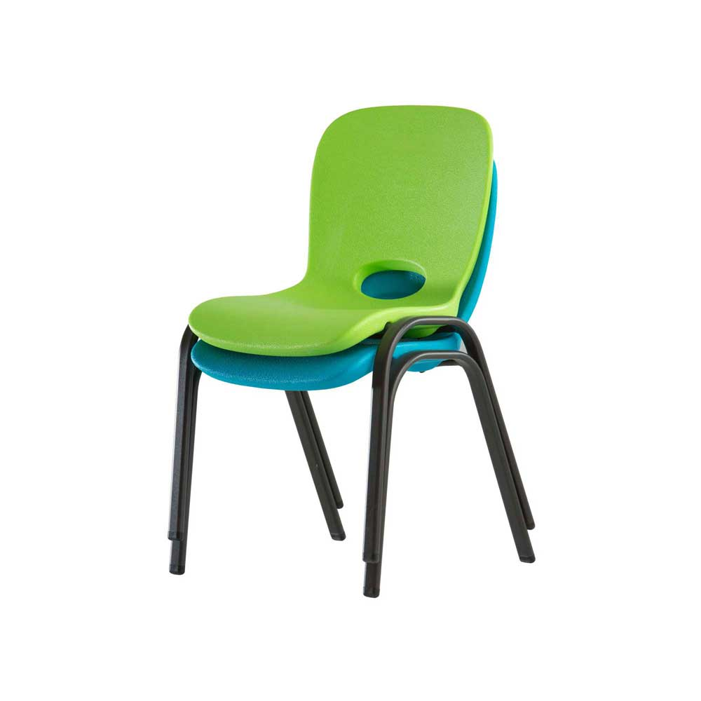 80474 Children's Stacking Chair 13-Pack on Sale with Free ...