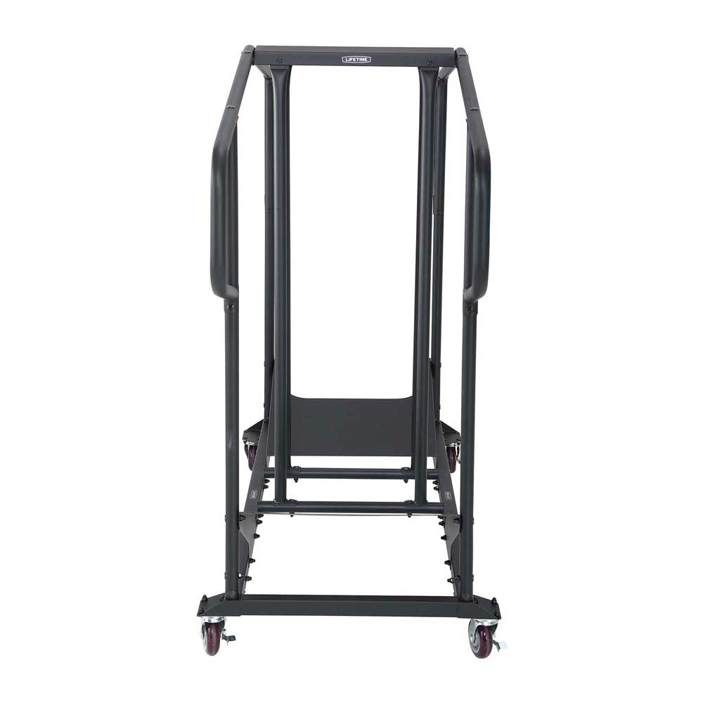 ... assets/images/80525_2.jpg ...  sc 1 st  Competitive Edge Products & Lifetime 80525 Chair Storage Cart New Design Fast u0026 Free Shipping
