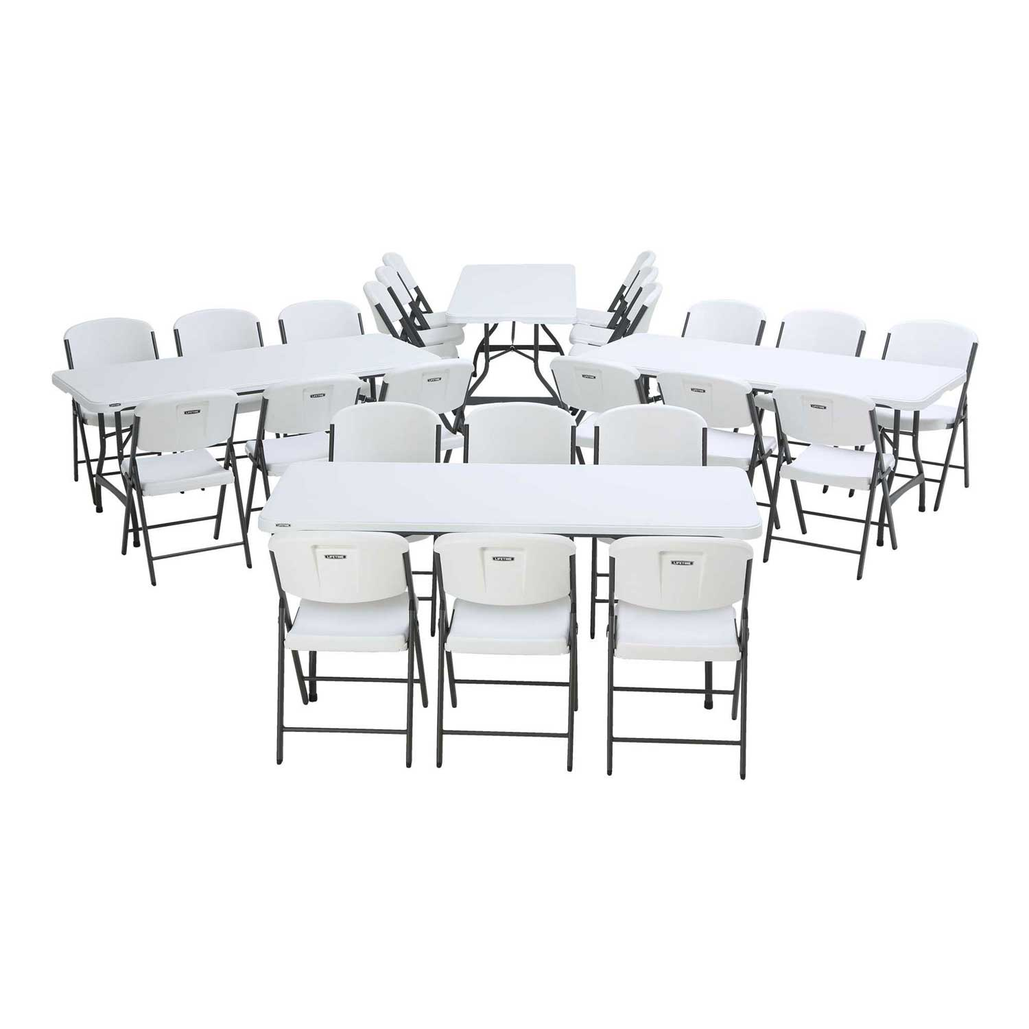 Bulk Tables And Chairs