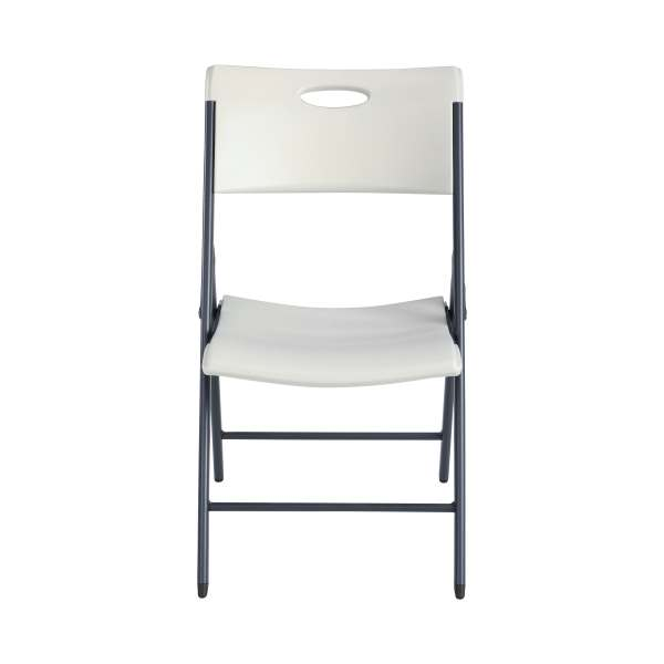 Miraculous Lifetime Folding Chairs 80643 White Granite Commercial 4 Pack Interior Design Ideas Apansoteloinfo