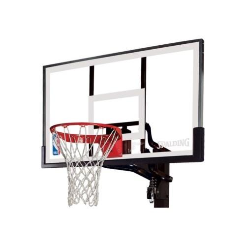 Spalding In-Ground Basketball System 88365 54-inch Acrylic Backboard