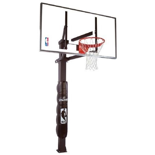 Spalding 72 Glass Backboard on Sale Today with Fast   Free Shipping 9b479b67f