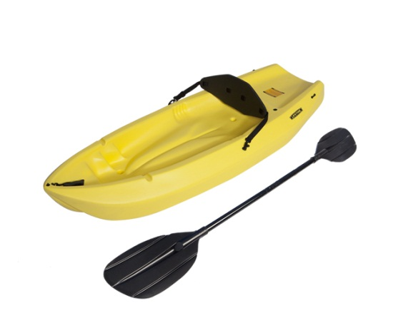 90100 Lifetime Paddle Sports Kayak