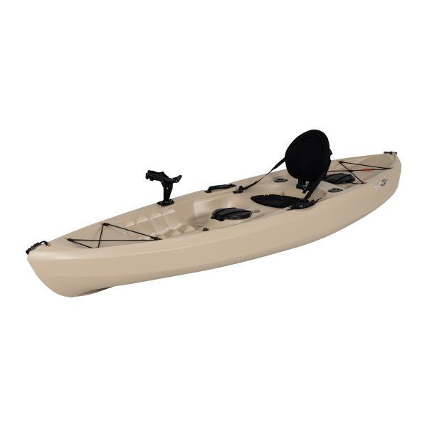 Lifetime 90237 Tamarack Angler 100 Fishing Sit on Top Kayak