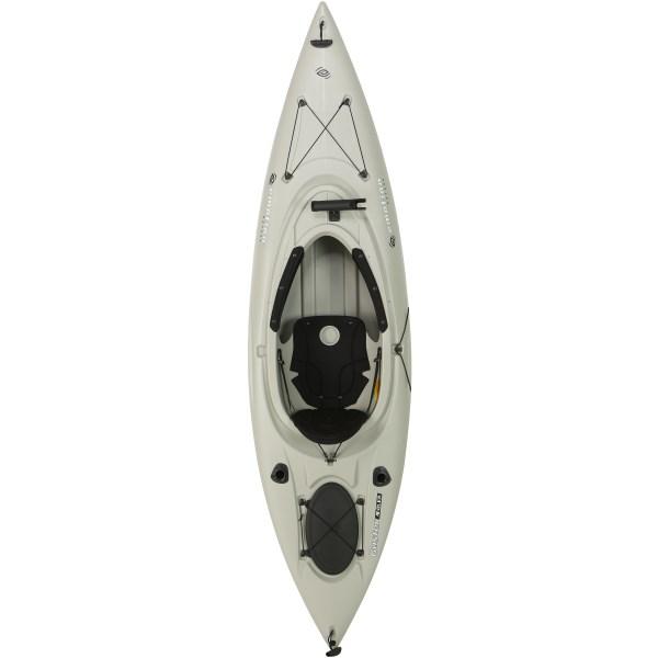 Lifetime Emotion Guster Kayak 90532 10-Foot Sandstone 2 Pack
