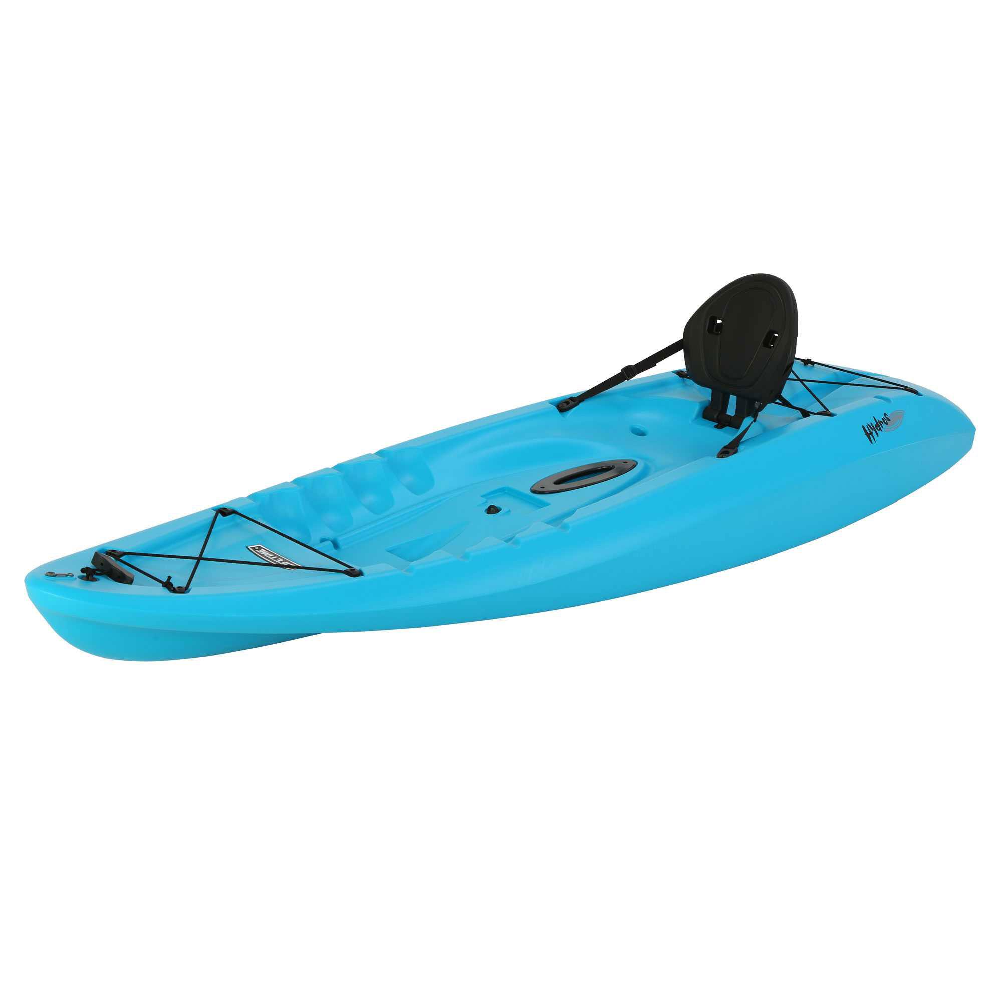 90594 Hydros Kayak Glacier Blue Paddle