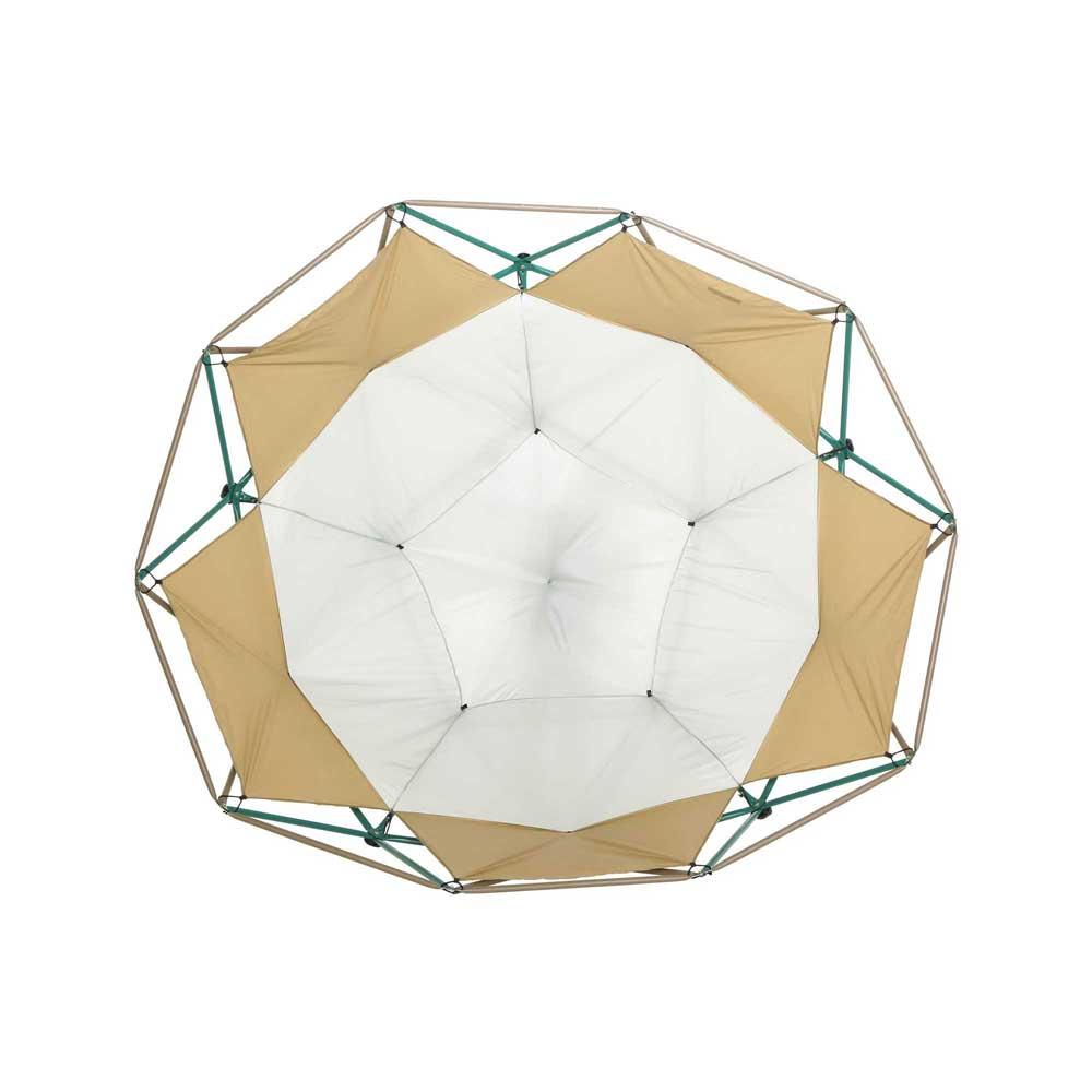 Lifetime 90612 Dome Climber Earthtone W Canopy Sale Free