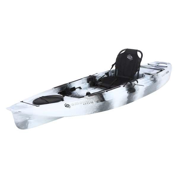 Lifetime Sit On Top Kayak 90768 Stealth Pro Angler 118 Fishing