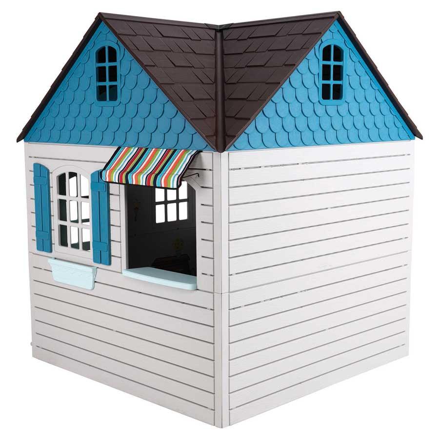 Lifetime 90980 Kids Outdoor Small Getaway Playhouse