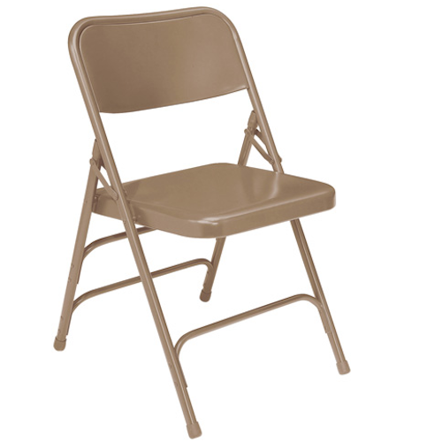 300 Series National Public Seating Metal Chair Triple Brace Bulk Discount