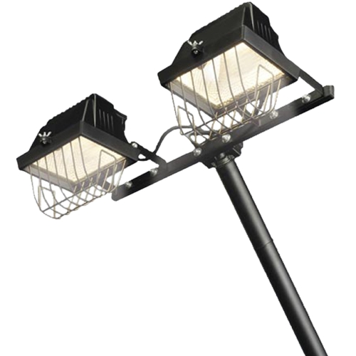 Goalrilla Basketball Accessories B2414 Deluxe Lighting System