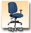 Office Chairs - Big & Tall