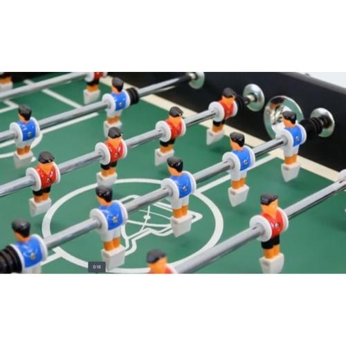 Atomic G01354w Eurostar Soccer Game Table In Green