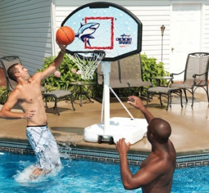 Huffy Pool Basketball