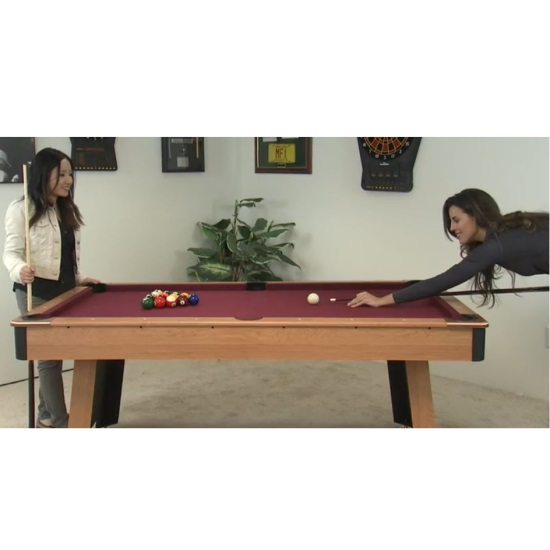 Minnesota FATS Billiard Table Ft On Sale With Fast Free Shipping - Minnesota fats pool table for sale
