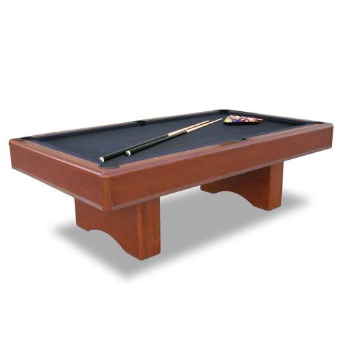Minnesota Fats MFT Westmont Ft Billiard Table With Accessories - 7 foot billiard table