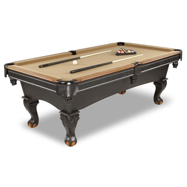 Minnesota Fats Mft800 Tbl 7 5 Ft Billiard Table On Sale